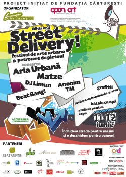 Street Delivery 2011
